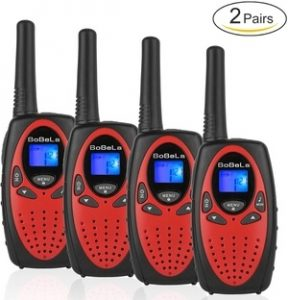 What Is The Best Walkie Talkie For Cuise [Updated 2019]