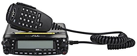 Best HAM Radios For Cars Reviewed[Updated 2019]